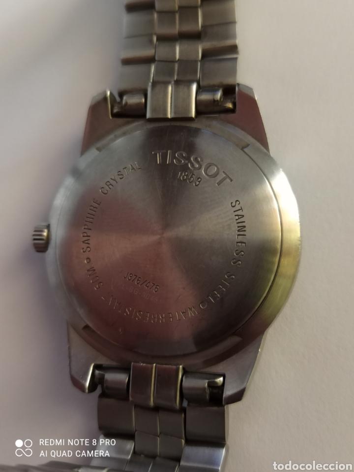 Relojes - Tissot: Reloj hombre tissot PR 50 - Foto 6 - 264125030