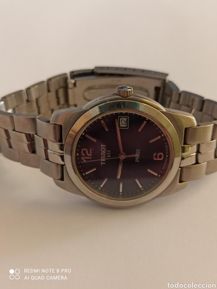 Relojes - Tissot: Reloj hombre tissot PR 50 - Foto 7 - 264125030