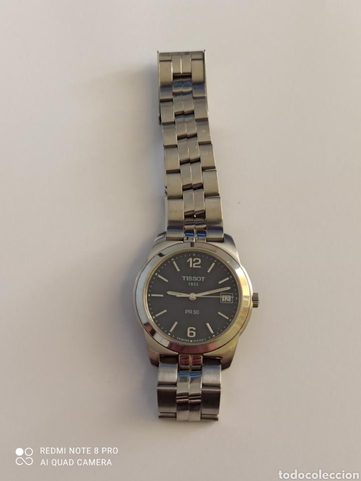 Relojes - Tissot: Reloj hombre tissot PR 50 - Foto 8 - 264125030
