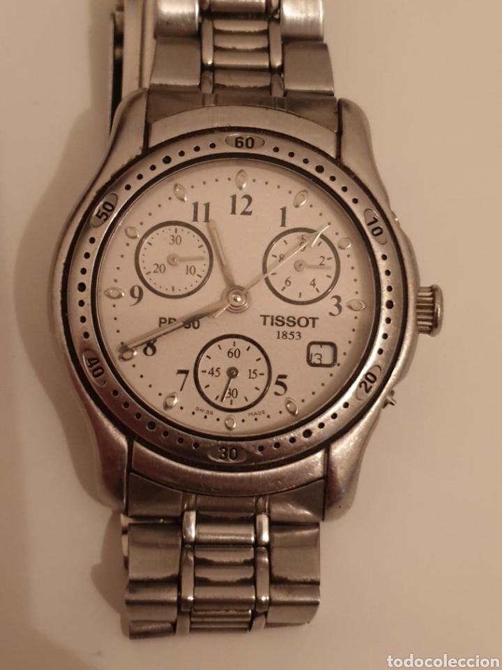 RELOJ TISSOT PR50 (Relojes - Relojes Actuales - Tissot)