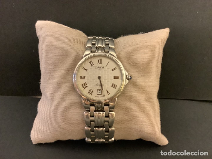 RELOJ DE CABALLERO TISSOT MODELO MARQUISE (Relojes - Relojes Actuales - Tissot)