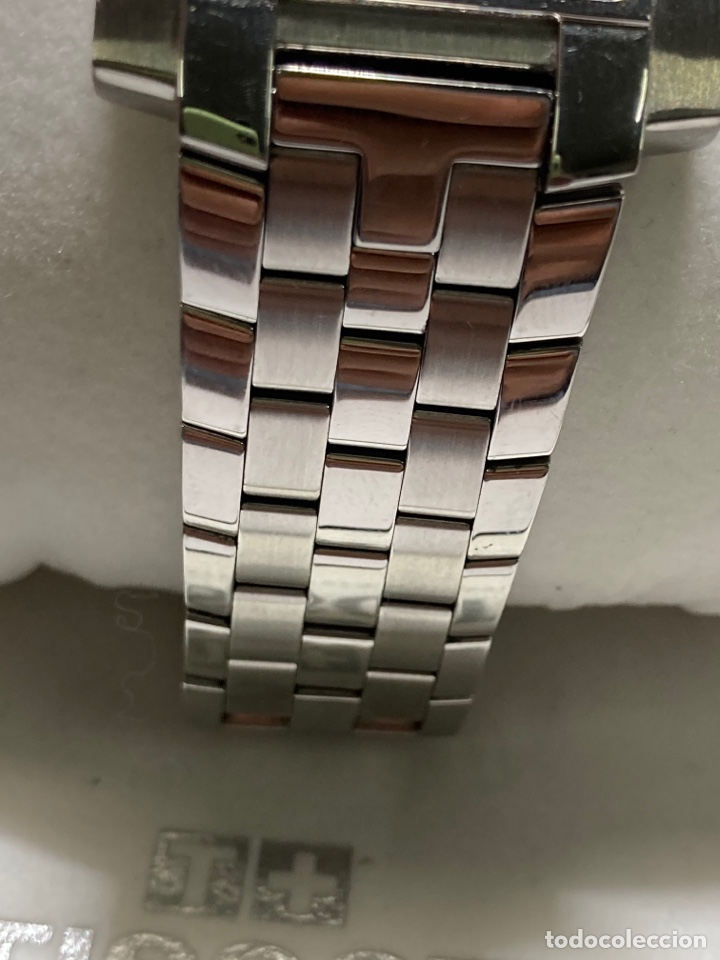 Relojes - Tissot: Reloj Tissot - T-Trend Square - Automatic - L864 - Hombre - 1990 - Foto 3 - 269363498
