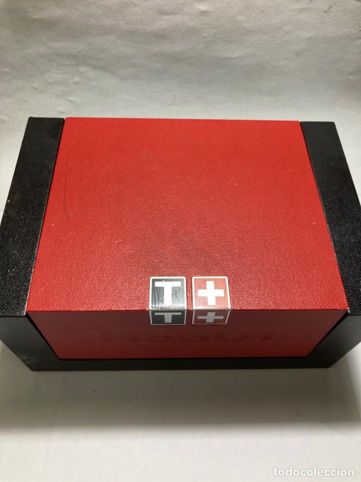 Relojes - Tissot: Reloj Tissot - T-Trend Square - Automatic - L864 - Hombre - 1990 - Foto 10 - 269363498
