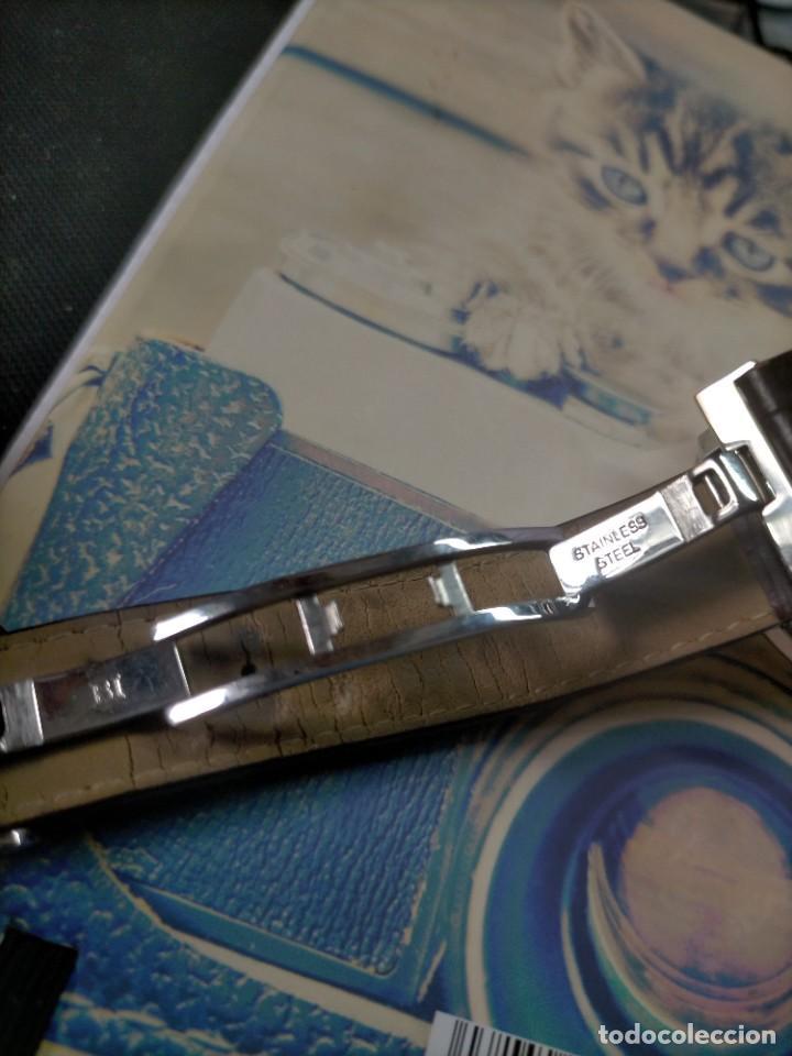 Relojes - Tissot: Tissot PRC 200 T461 - Foto 3 - 270233898