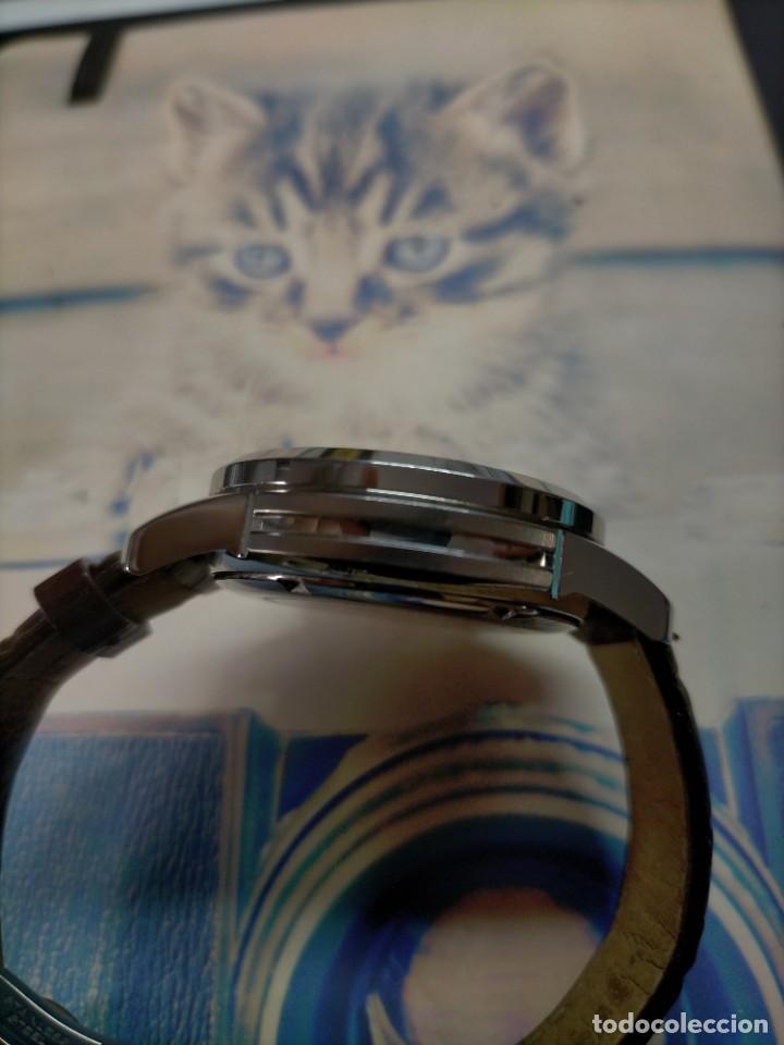 Relojes - Tissot: Tissot PRC 200 T461 - Foto 4 - 270233898
