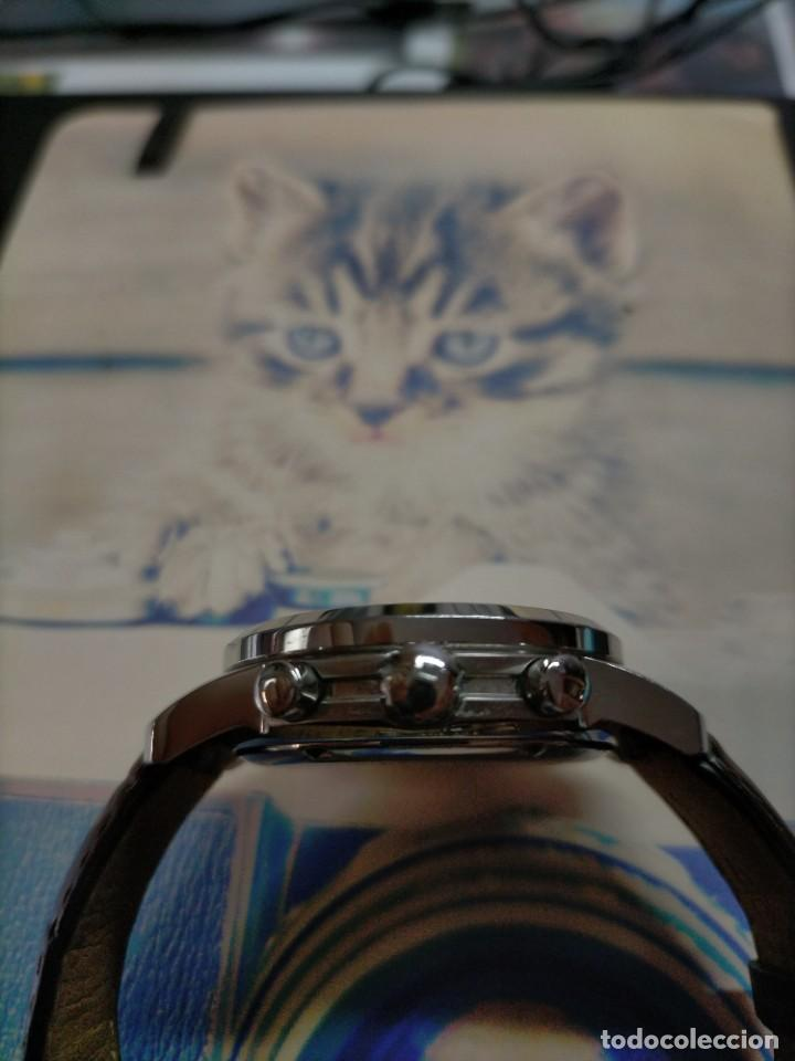 Relojes - Tissot: Tissot PRC 200 T461 - Foto 5 - 270233898