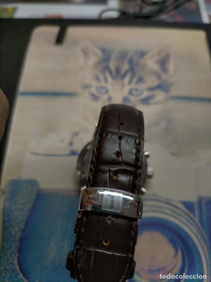 Relojes - Tissot: Tissot PRC 200 T461 - Foto 8 - 270233898