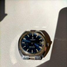 Relojes - Tissot: RELOJ TISSOT SEASTAR. Lote 273717453