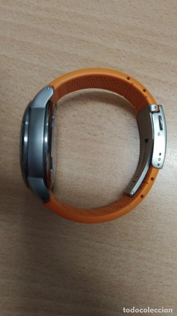 Relojes - Tissot: Reloj tissot t touch titanio y cristal zafiro multifuncion altimetro termómetro brujula cronograf - Foto 7 - 273976703