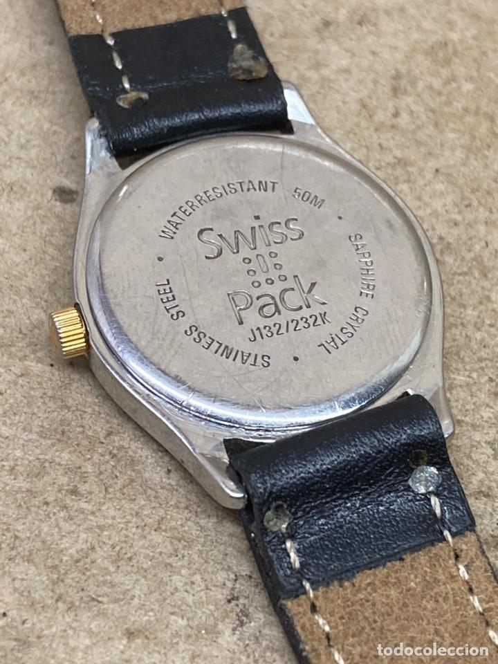 Relojes - Tissot: Reloj Tissot PR50 mujer en funcionamiento - Foto 2 - 274174928