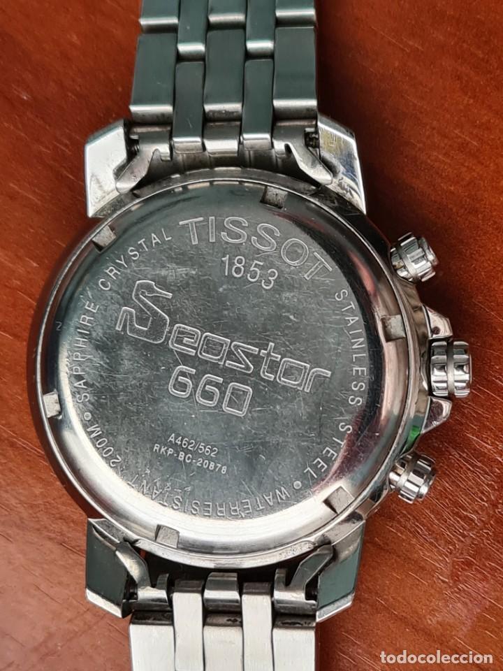 Relojes - Tissot: RELOJ TISSOT SEASTAR 660 - Foto 3 - 277167678
