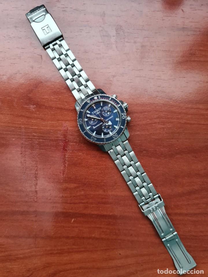 Relojes - Tissot: RELOJ TISSOT SEASTAR 660 - Foto 12 - 277167678