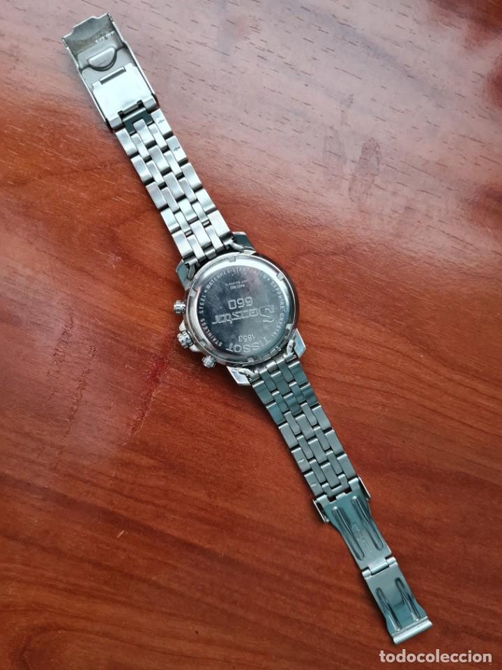 Relojes - Tissot: RELOJ TISSOT SEASTAR 660 - Foto 13 - 277167678