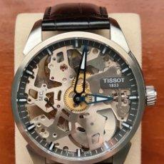 Relojes - Tissot: RELOJ TISSOT T-COMPLICATION. Lote 277234493