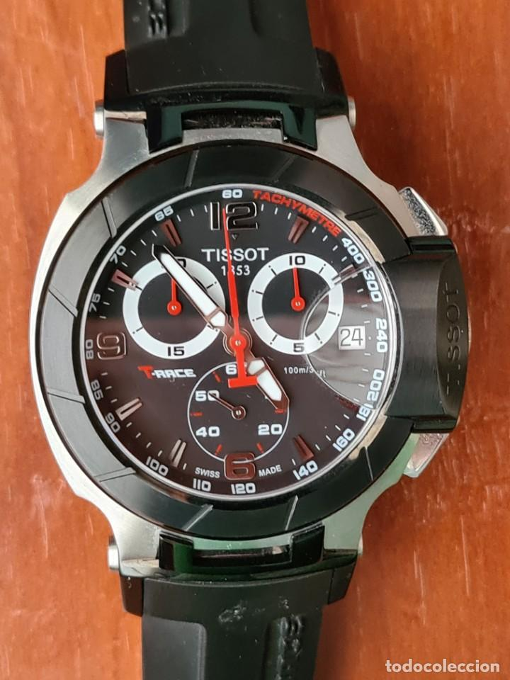 RELOJ TISSOT T-RACE (Relojes - Relojes Actuales - Tissot)