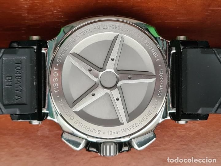 Relojes - Tissot: RELOJ TISSOT T-RACE - Foto 2 - 277257878