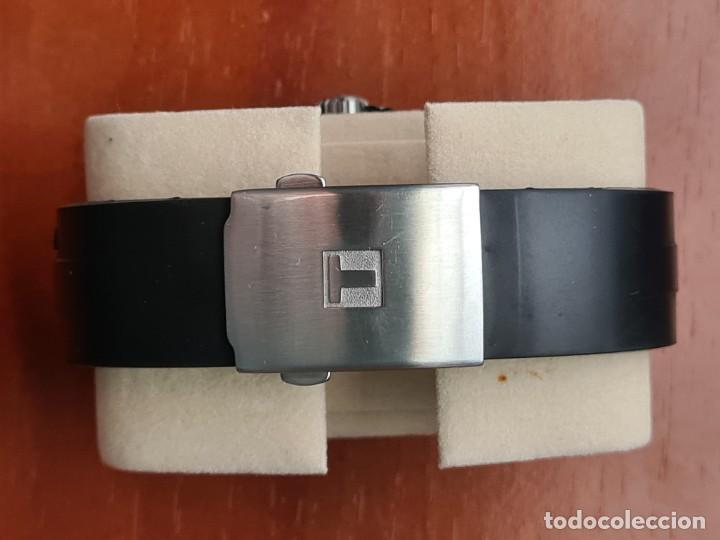 Relojes - Tissot: RELOJ TISSOT T-RACE - Foto 4 - 277257878