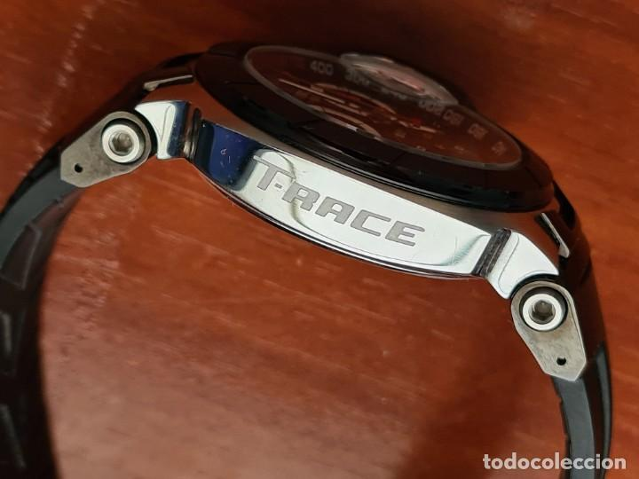 Relojes - Tissot: RELOJ TISSOT T-RACE - Foto 7 - 277257878