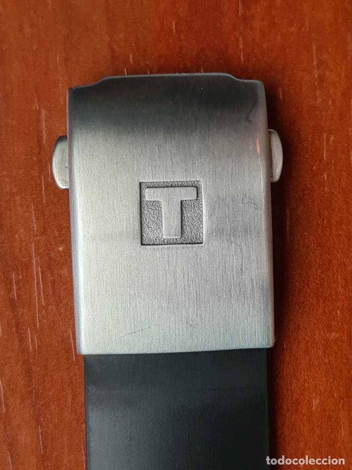 Relojes - Tissot: RELOJ TISSOT T-RACE - Foto 9 - 277257878