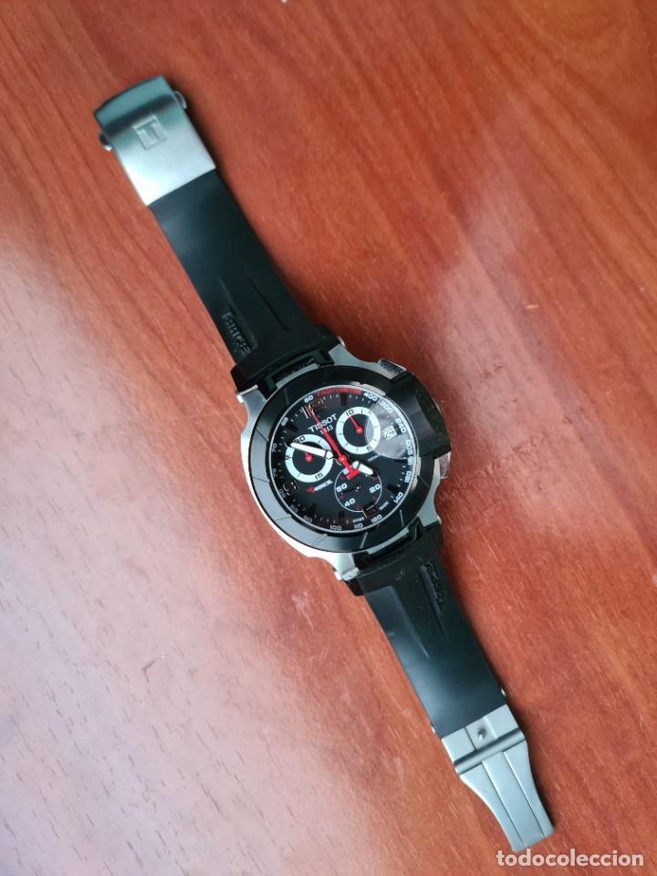 Relojes - Tissot: RELOJ TISSOT T-RACE - Foto 12 - 277257878