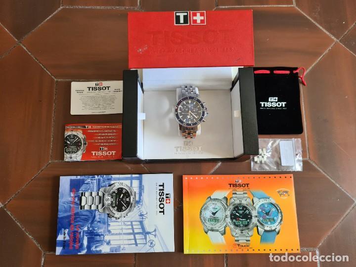 Relojes - Tissot: RELOJ TISSOT SEASTAR 660 - Foto 14 - 277167678
