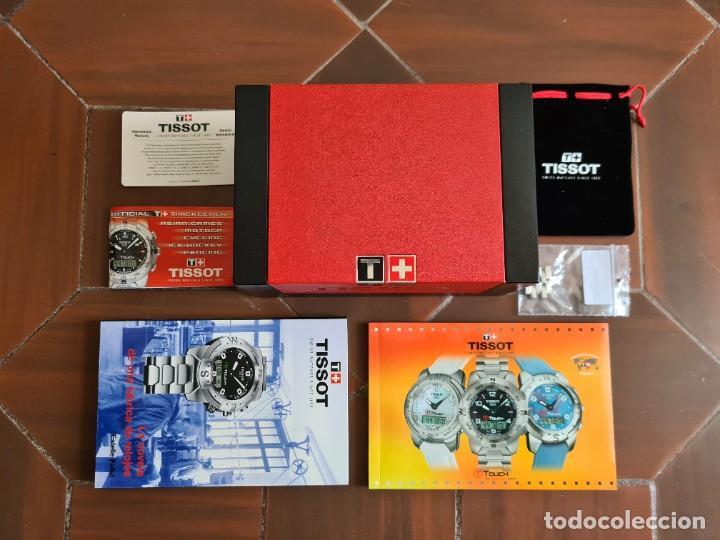 Relojes - Tissot: RELOJ TISSOT SEASTAR 660 - Foto 15 - 277167678