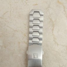 Relojes - Tissot: CORREA PULSERA DE ACERO PARA RELOJ TISSOT TOUCH. Lote 281861488