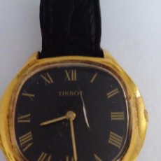 Relojes - Tissot: RELOJ TISSOT DE MUJER DE CUERDA. Lote 284575543