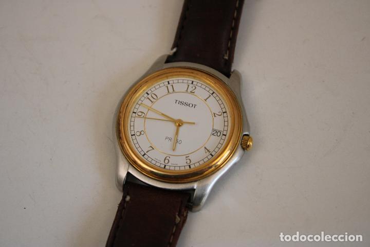 RELOJ TISSOT J176/276K (Relojes - Relojes Actuales - Tissot)