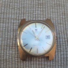 Relojes - Tissot: RELOJ DE CABALLERO TISSOT VISODATE FUNCIONA PERFECTAMENTE. Lote 288315063
