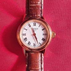 Relojes - Tissot: RELOJ TISSOT 1853 CUARZO FUNCIONA .MIDE 29.2 MM DIAMETRO. Lote 293563103