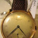 Relojes - Universal: UNIVERSAL GENEVE DE ORO 18K.- RELOJ CLASICO - MOVIMIENTO CUERDA - FUNCIONANDO. PERFECTAMENTE. Lote 27722378