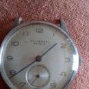 Relojes - Universal: MUY ANTIGUO RELOJ UNIVERSAL GENEVE. Lote 111770790