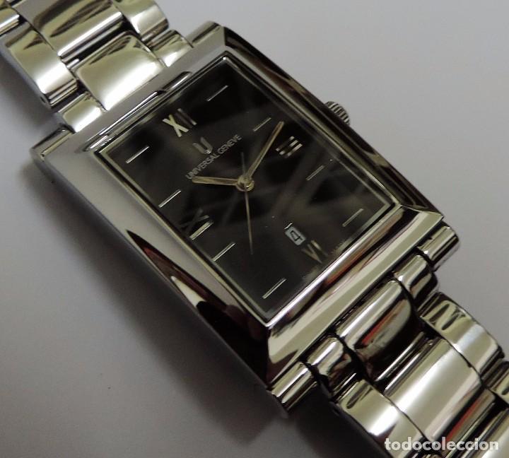 Relojes - Universal: UNIVERSAL GENÉVÈ SUIZO DE CUARZO - Foto 3 - 75019779