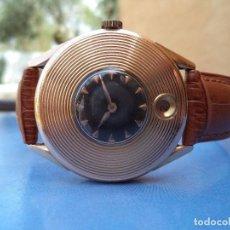 Relojes - Universal: UNIVERSAL GENEVE, AUTOMÁTICO, ORO MACIZO DE 18 QUILATES.. Lote 80662566