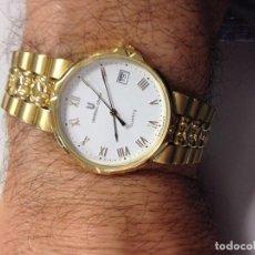 Relojes - Universal: RELOJ DE ORO UNIVERSAL GENÉVE. SIN USAR.. Lote 83519496