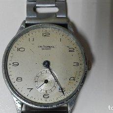 Relojes - Universal: RELOJ ANTIGUO. Lote 88360456