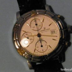 Relojes - Universal: UNIVERSAL GENEVE COMPAX. Lote 105296287