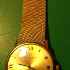 Relojes - Universal: RELOJ UNIVERSAL GENEVE AUTOMATIC, ORO 18K.. Lote 144288170