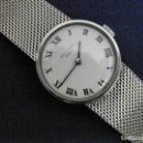 Relojes - Universal: RELOJ JOYA UNIVERSAL GENEVE PARA SEÑORA ORO 18 K. Lote 146363214