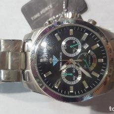 Relojes - Universal: RELOJ TIME FORCE BETIS. Lote 150078858