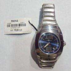 Relojes - Universal: RELOJ PAUL VERSAN ACERO. Lote 152335410