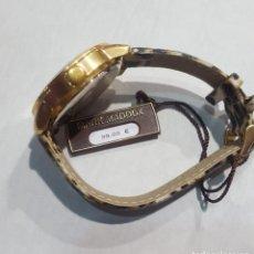 Relojes - Universal: RELOJ CHICA LEOPARDO. Lote 152344254
