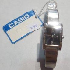 Relojes - Universal: CASIO SEÑORA. Lote 152345338
