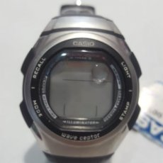 Relojes - Universal: CASIO WV-57HE-1AVER. Lote 152347686