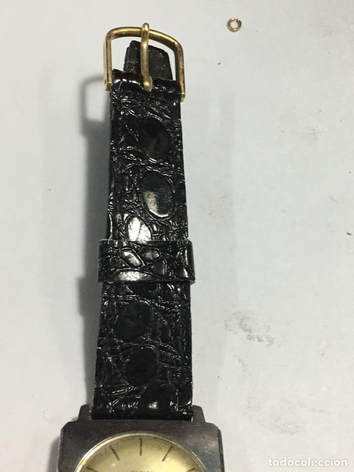 Relojes - Universal: Reloj Universal Geneve carga manual y caja de acero en funcionamiento - Foto 2 - 166866946