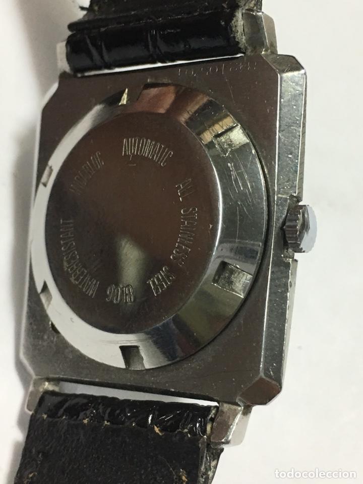 Relojes - Universal: Reloj Universal Geneve carga manual y caja de acero en funcionamiento - Foto 5 - 166866946