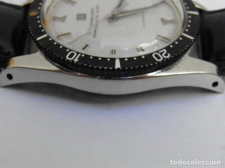Relojes - Universal: EXCLUSIVO UNIVERSAL GENEVE POLEROUTER SUBMARINER - Foto 3 - 190088403