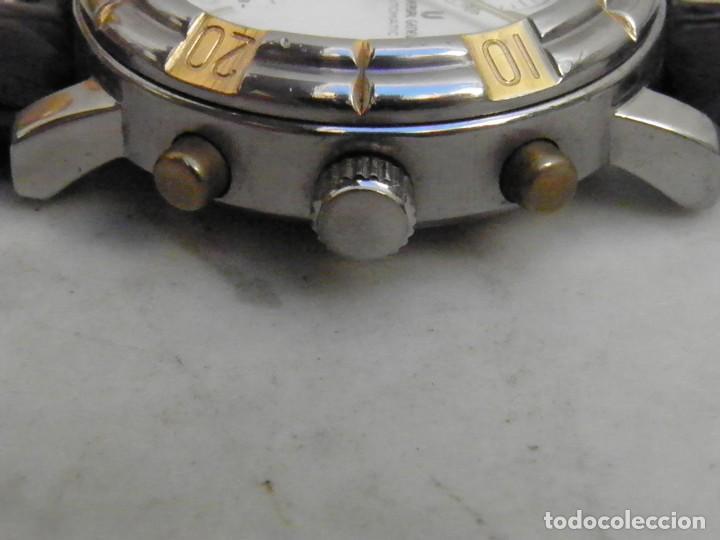 Relojes - Universal: UNIVERSAL GENEVE COMPAX - Foto 5 - 204273335