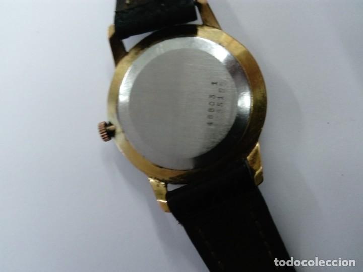 Relojes - Universal: Interesante y antiguo Reloj Universal - Foto 3 - 211641148